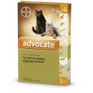 Advocate Spot-On Solution for Small Cats & Ferrets