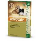 Advocate Small Dog - Dogtor.vet