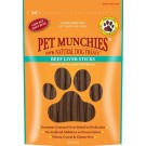 Pet Munchies Beef Liver Stick Dog Treats 90g