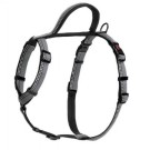 HALTI Walking Harness Black - Medium