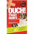 Mikki Hygiene Dog Boot - Size 5
