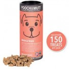 Pooch & Mutt Brain & Train Treats 125g