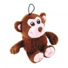 Gor Hugs Small Bunch Family - Monkey (18cm)
