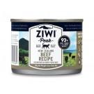 Ziwi Peak Feline Beef Tin 185g