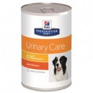 Hill's Canine Prescription Diet c/d Multicare Tin 12 x 370g