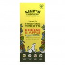 Lily's Kitchen Organic Cheese & Apple Dog Treats 100g