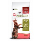 APPLAWS Cat Chicken & Salmon Dry 2kg