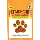 Pet Munchies Chicken Dog Training Treats 50g