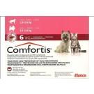 Comfortis 180mg - Dogtor.vet