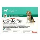 Comfortis 665mg - Dogtor.vet