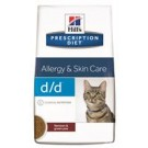 Hill's Prescription Diet d/d Feline Venison & Green Pea Dry