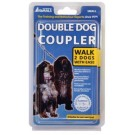 Company of Animals Double Dog Coupler - Small