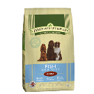 James Wellbeloved Adult Dog Fish & Rice 2kg
