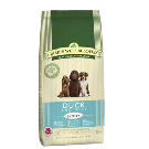 James Wellbeloved Junior Dog Duck & Rice 2kg