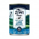 Ziwi Peak Canine Lamb Tin 390g