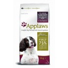 APPLAWS Adult Dog Small/Medium Breed Chicken & Lamb Dry 2kg