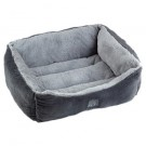 Gor Pets Dream Grey Stone Slumber Bed - 18""