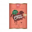 Edgard & Cooper Beef Tin 400g