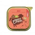 Edgard & Cooper Organic Beef Tray 100g