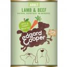 Edgard & Cooper Lamb & Beef Tin 400g