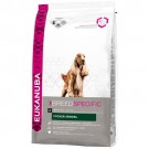 Eukanuba Breed Specific Adult English Cocker Spaniel Dry Dog Food 7.5kg