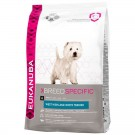 Eukanuba Canine Breed Specific Adult West Highland White Terrier 2.5kg