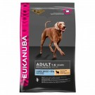 Eukanuba Adult Dog Large Breed Rich in Lamb and Rice 12kg