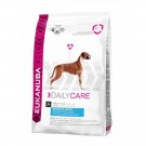 Eukanuba Daily Care Adult 1+ Years Sensitive Joints Dry Dog Food 12.5kg