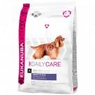 Eukanuba Chien Daily Care Sensitive Skin 12 kg- La Compagnie des Animaux