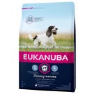 Eukanuba Mature & Senior Medium Breed Chicken 3kg
