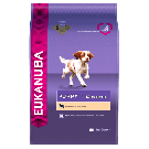 Eukanuba Puppy Lamb and Rice Dry Dog Food 1kg