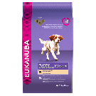 Eukanuba Puppy 1-12 Months Rich in Lamb and Rice Dry Dog Food 2.5kg