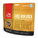 Orijen Dog Treats - Free-Run Duck 92g