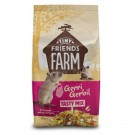 Tiny Friends Farm Gerri Gerbil Tasty Mix 850g