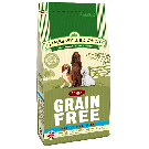 James Wellbeloved Adult Dog Grain Free Fish & Vegetables 1.5kg