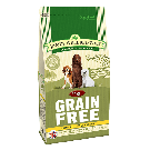 James Wellbeloved Adult Dog Grain Free Lamb & Vegetables 1.5kg
