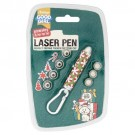 Good Girl Festive Laser Pen Cat Toy - Dogtor.vet