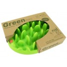 Green Mini Slow Dog Feeder