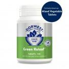 Dorwest Green Releaf Tablets - Dogtor.vet