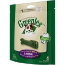 Greenies Dental Treats 170g - Large