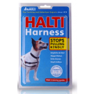 Halti Black Harness - Large