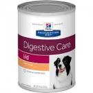 Hill's Prescription Diet i/d Canine Wet
