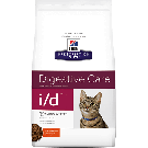 Hill's Prescription Diet i/d Feline Dry 5 kg