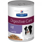 Hill's Prescription Diet i/d Canine Low Fat Wet