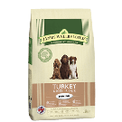 James Wellbeloved Junior Dog Turkey & Rice 2kg