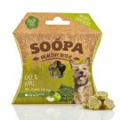 Soopa Kale & Apple Healthy Bites 50g