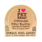 Pet Head Oatmeal Paw Butter (59ml)