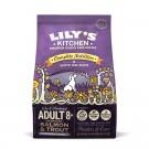 Lily's Kitchen Croquettes Sans Gluten Chien Senior 1 kg- La Compagnie des Animaux