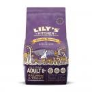 Lily's Kitchen Croquettes Sans Gluten Chien Senior 7 kg- La Compagnie des Animaux