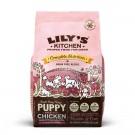 Lily's Kitchen Puppy Croquettes au Poulet et saumon d'Ecosse 2,5 kg- La Compagnie des Animaux